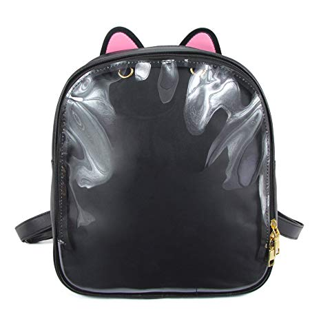 SteamedBun Ita Bag Ears Candy