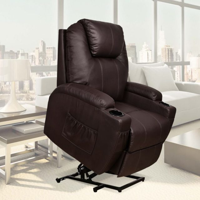U-MAX Recliner Power Lift Chair
