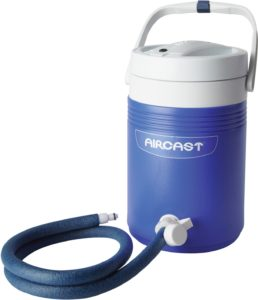 Aircast DonJoy Cryo or Cuff cold therapy