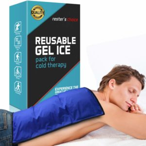 Cold Therapy Gel Pack