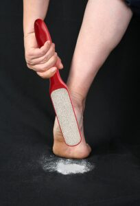 Probelle 2-Sided Callus Remover