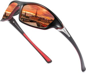 Faguma's Sports Polarized Sunglasses