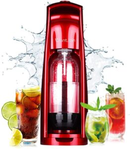 WantJoin Soda Maker for home and commercial